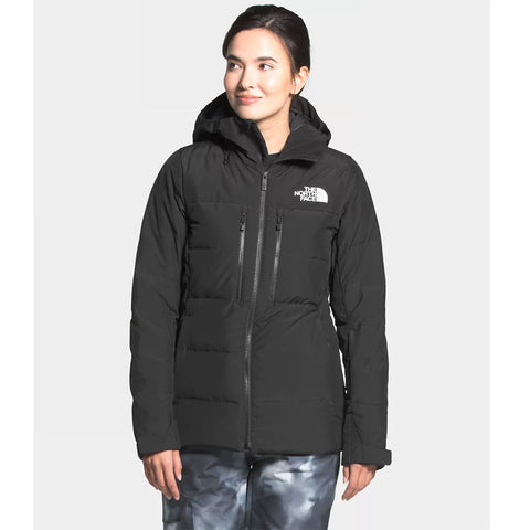 The North Face Womens Snow Jacket Corefire Down