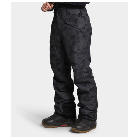 The North Face Mens Snow Pants Freedom