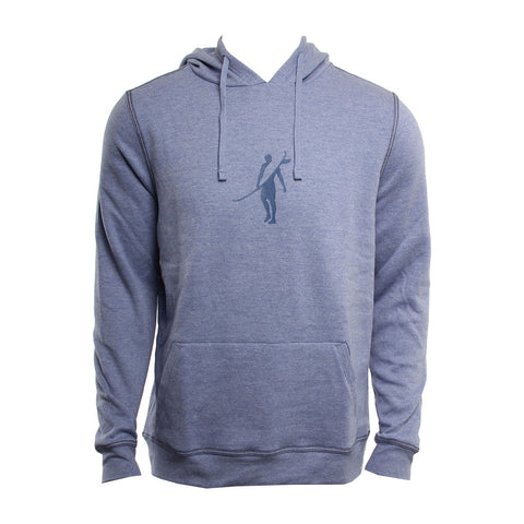 Toes On The Nose Mens Sweatshirt Olympic Fleece Hoodie
