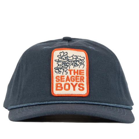 Seager Mens Hat Seager Boys