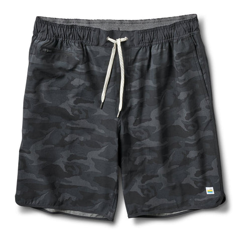 Vuori Mens Shorts Banks
