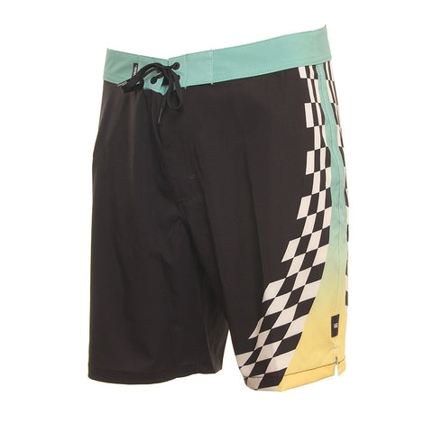Vans Mens Boardshort Checked Out