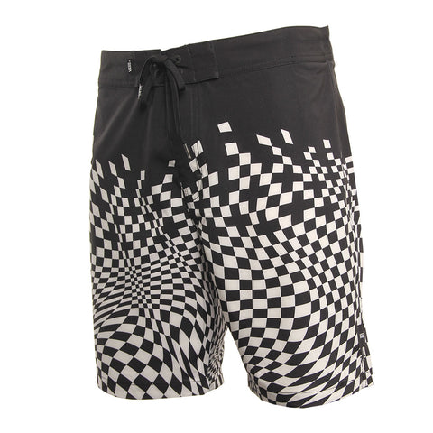 Vans Mens Boardshorts Pixelated