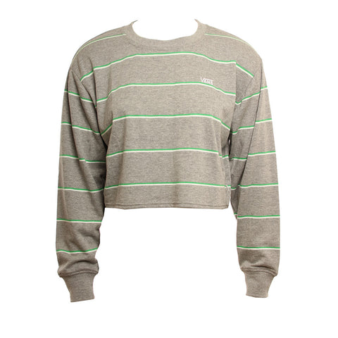 Vans Womens Sweatshirt Lineation