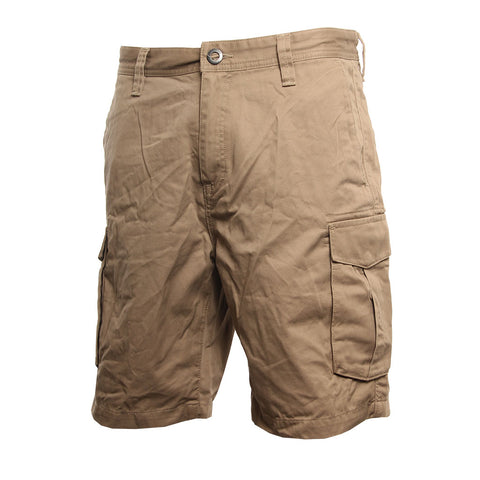 Volcom Mens Shorts Bevel Cargo
