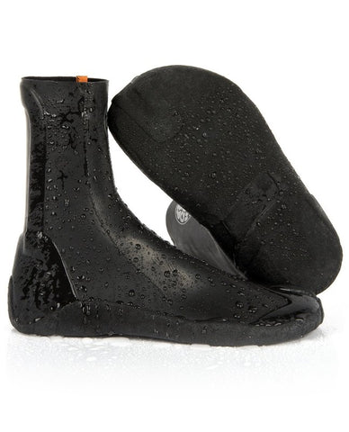 Rip Curl Surf Booties Rubber Soul Plus 3MM Split Toe