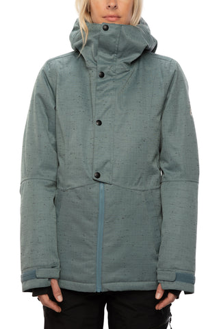 686 Womens Snow Jacket Rumor Insulated