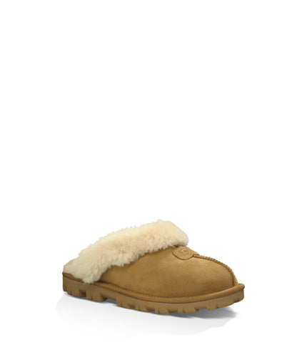 UGG® Womens Slipper Coquette