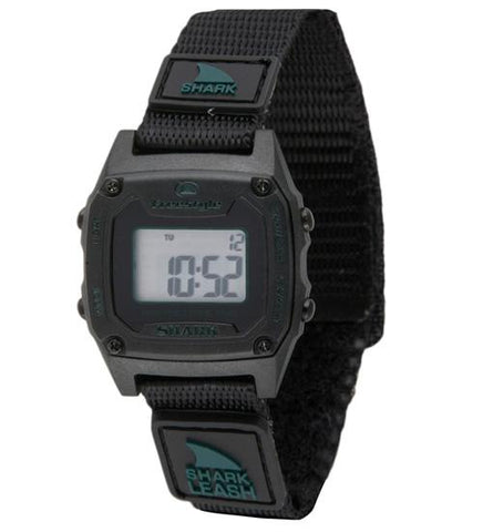 Freestyle Watch Shark Leash Mini Black