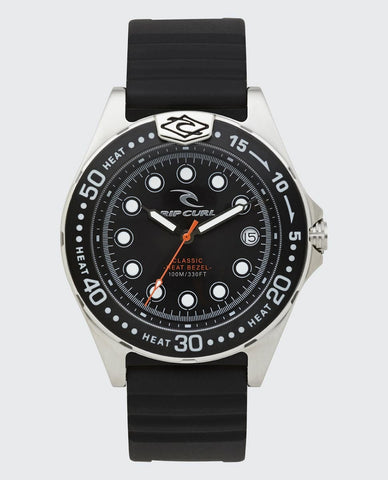 Rip Curl Watch Classic Heat Bezel
