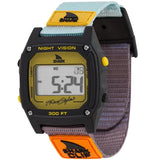 Freestyle Watch Shark Clip Turquoise/Black/Mustard
