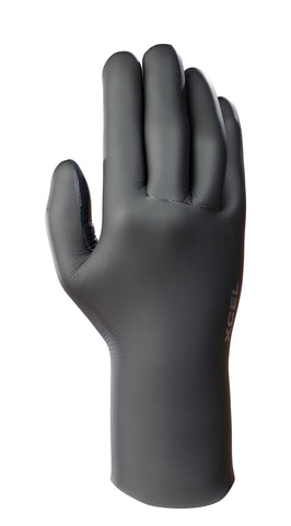 Xcel Wetsuit Gloves Infiniti Glide Skin Text Palm 2mm 5 Finger