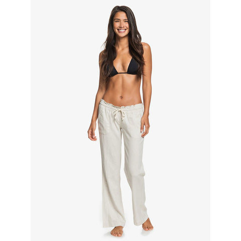 Roxy Womens Pants Oceanside
