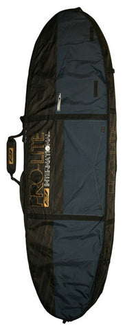 Pro Lite Boardbag Triple Quad Finless Coffin Bag