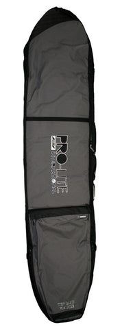 Pro Lite Boardbag Wheeled Coffin Longboard Travel Bag