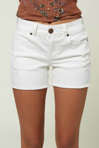 Oneill Womens Shorts Cody Denim