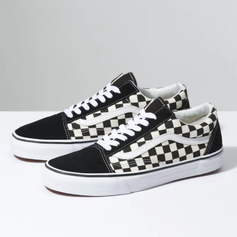 Vans Shoes Old Skool Checkerboard