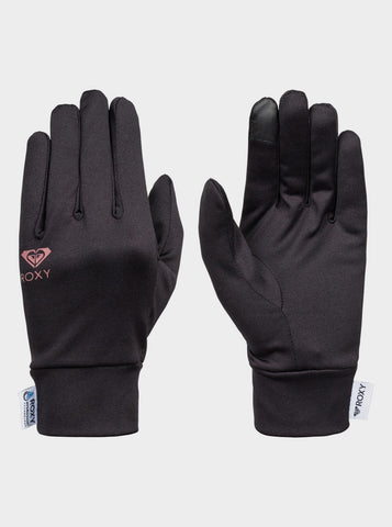 Roxy Womens Snow Gloves Hydrosmart