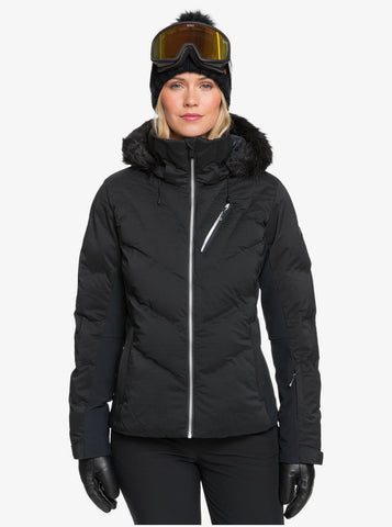 Roxy Womens Snow Jacket Snowstorm