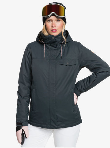 Roxy Womens Snow Jacket Billie