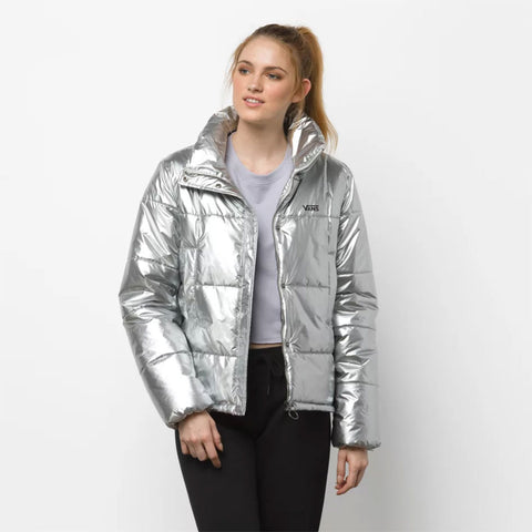 Vans Womens Jacket Galatic Spiral