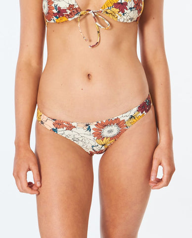 Rip Curl Womens Bikini Bottom Golden Days Good Pant