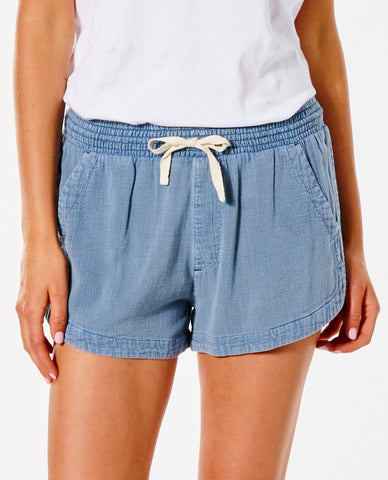 Rip Curl Womens Shorts Classic Surf