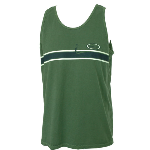 Hansens Mens Tank Top Nose Rider
