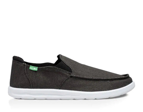 Sanuk Mens Shoes Hi Five