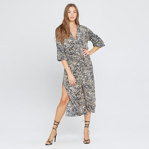 L*Space Womens Cover Up Avalon Dress