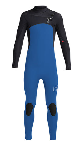 Xcel Youth Wetsuit Comp X 3/2mm Fullsuit