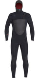 Xcel Mens Wetsuit Drylock 6/5mm Hooded Fullsuit