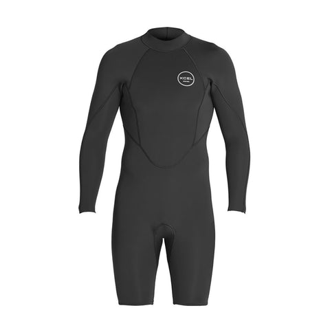 Xcel Mens Wetsuit Axis Long Sleeve Springsuit