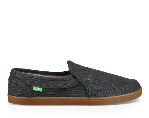 Sanuk Womens Shoes Pair O Dice Slub Hemp