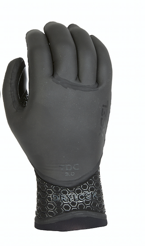 Xcel Wetsuit Gloves Drylock Textured 3mm 5 Finger