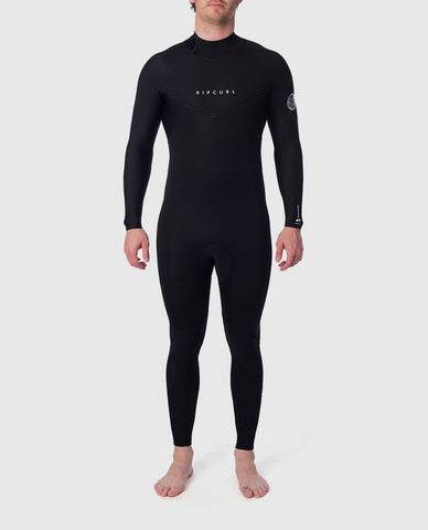 Rip Curl Mens Wetsuit Dawn Patrol Plus 3/2mm Fullsuit