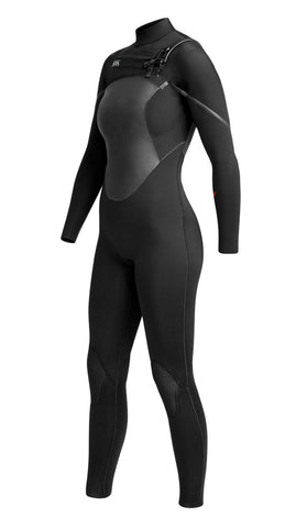 Xcel Womens Wetsuit Axis X Chest Zip 3/2mm Fullsuit