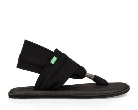 Sanuk Womens Sandals Yoga Sling 2