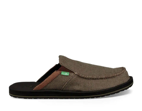 Sanuk Mens Shoes You Got My Back III