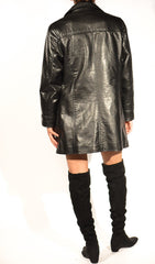 leather-trench