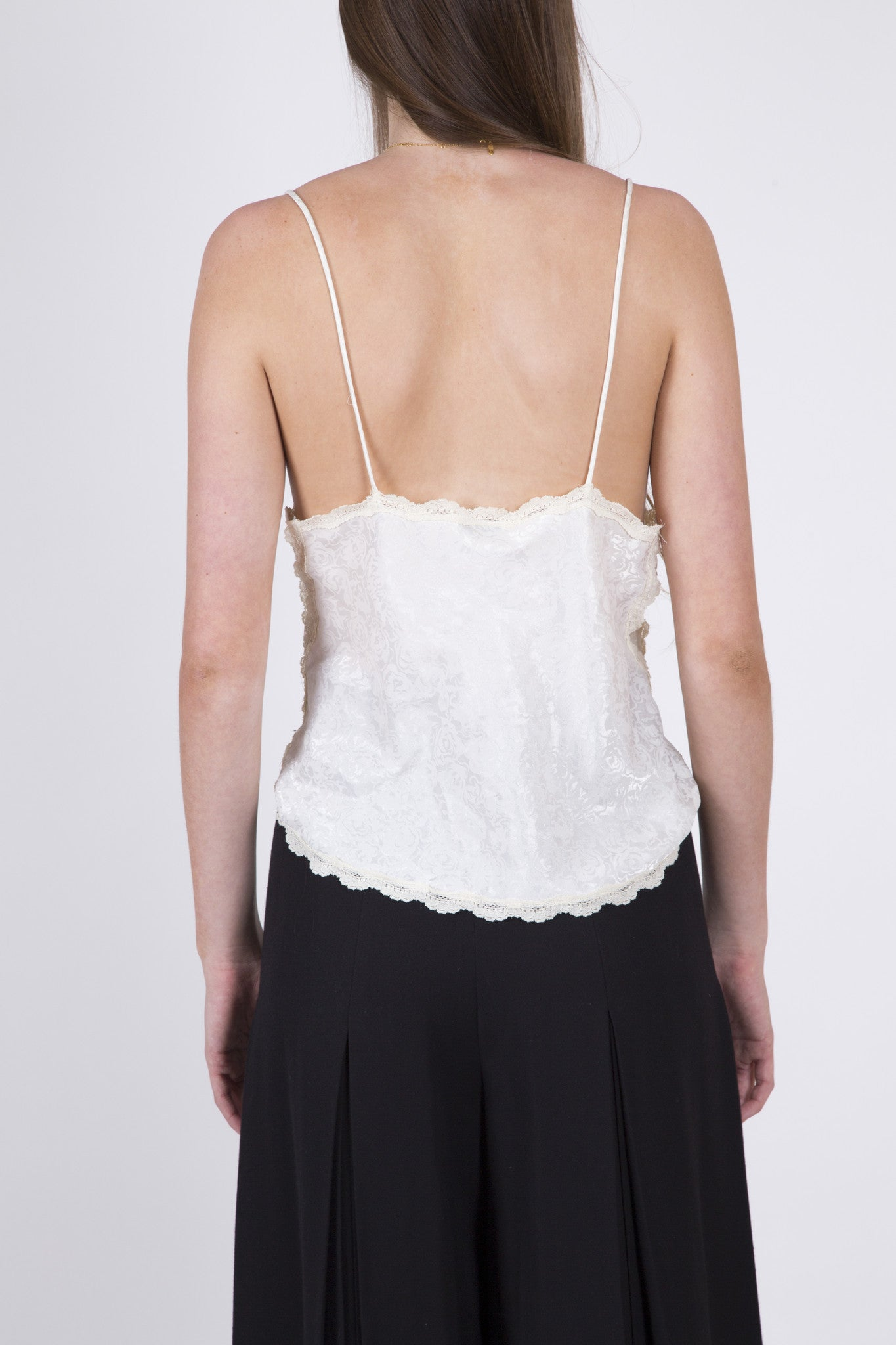 Christian Dior Vintage Camisole: Size Large