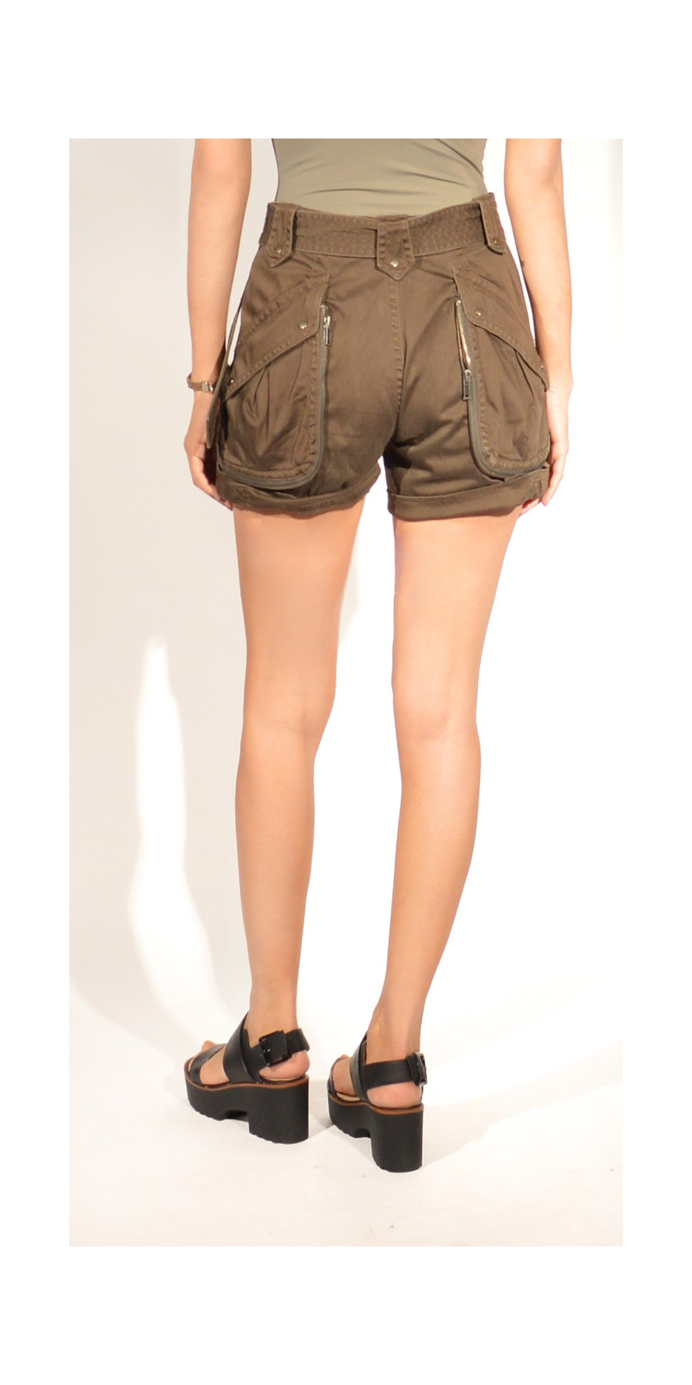 marc by marc jacobs cargo shorts