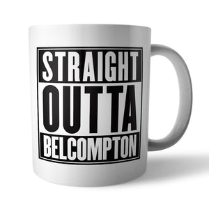 Mugs With Attitude - Belcompton - Needs & Wishes Art