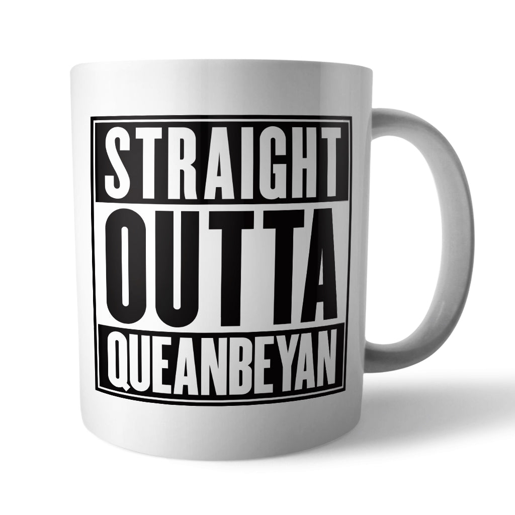 Mugs With Attitude - Queanbeyan - Needs & Wishes Art