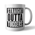 Mugs With Attitude - Tuggers - Needs & Wishes Art