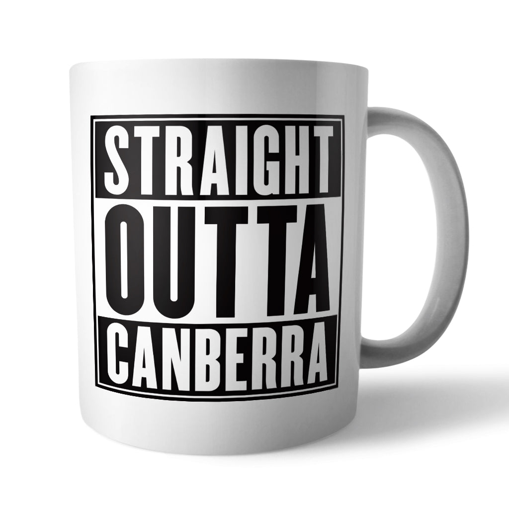 Mugs With Attitude - Canberra - Needs & Wishes Art