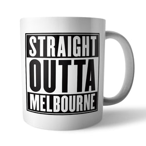 Mugs With Attitude - Melbourne - Needs & Wishes Art