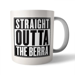Mugs With Attitude - The Berra - Needs & Wishes Art