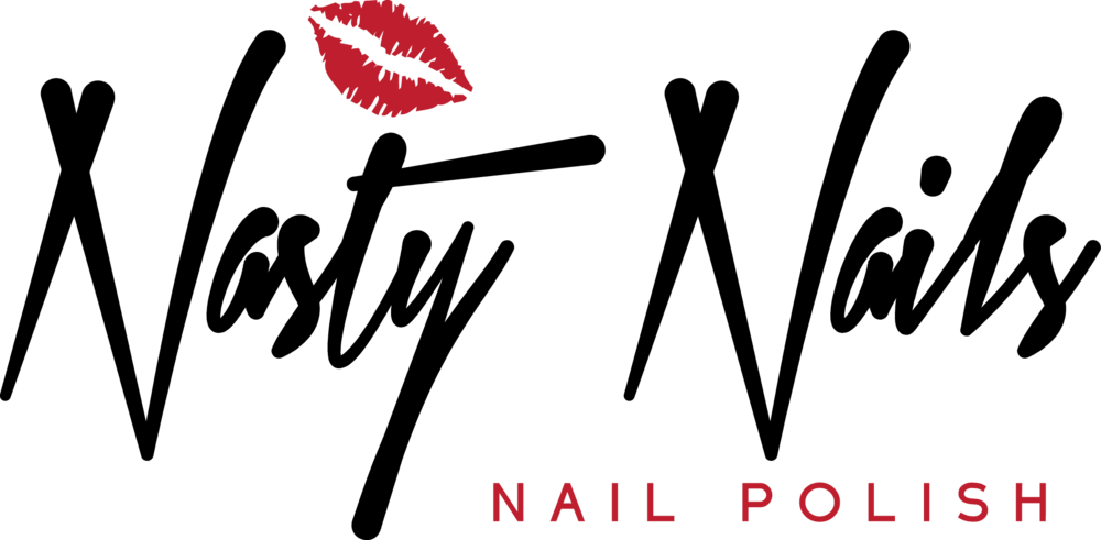 Nasty Nails | Nail Polish logo