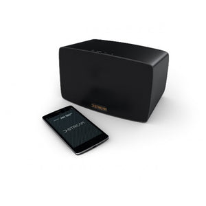 D-Stream Arpeggio Hi-Res (24-bit/192kHz) WiFi and Bluetooth Speaker